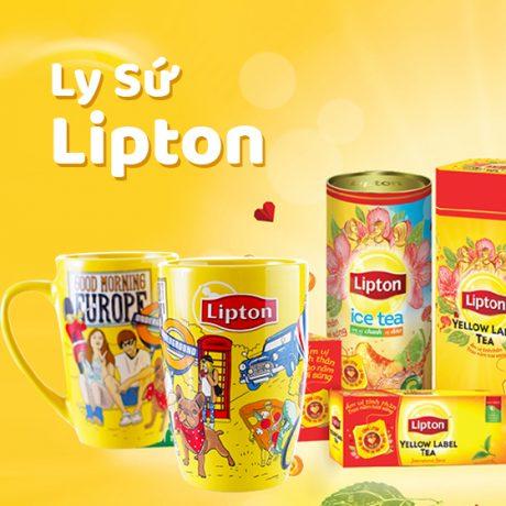 Ly Sứ Lipton