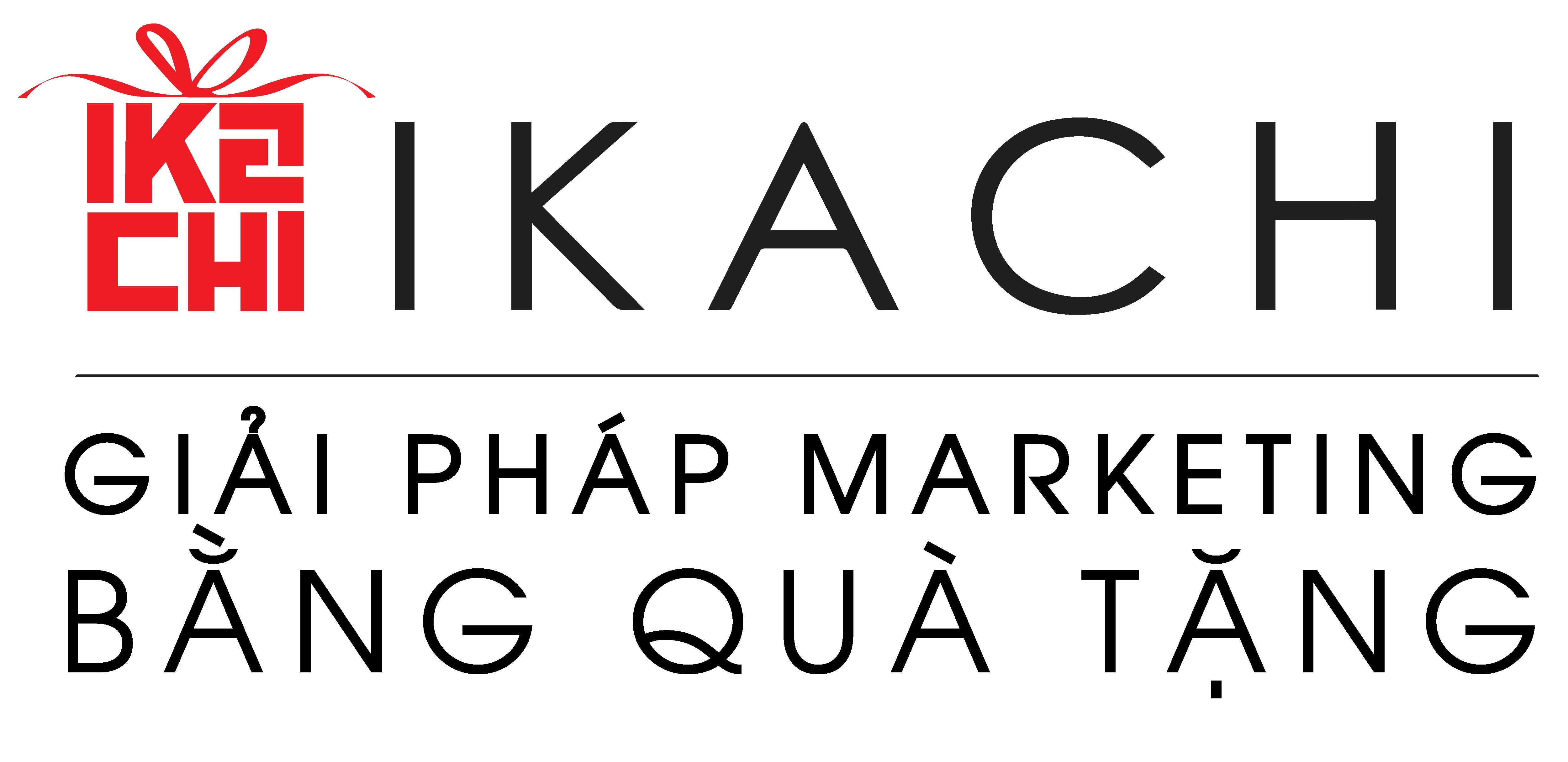 Ikachi - Giải Pháp Marketing Bằng Quà Tặng